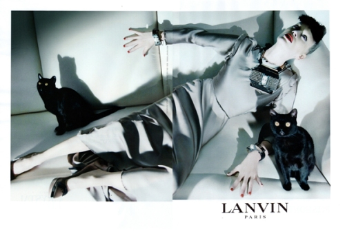 kristen-mcmenamy-lanvin-fall09